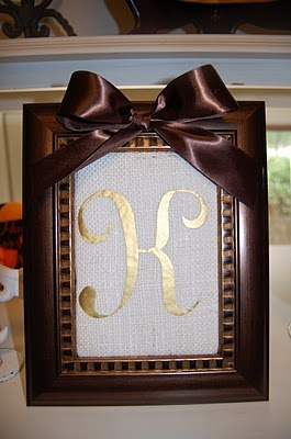 Cute cute blog with tons of ideas for gifts, cricuit, monogramming, etc.