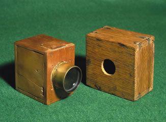 fox talbot camera - Google zoeken