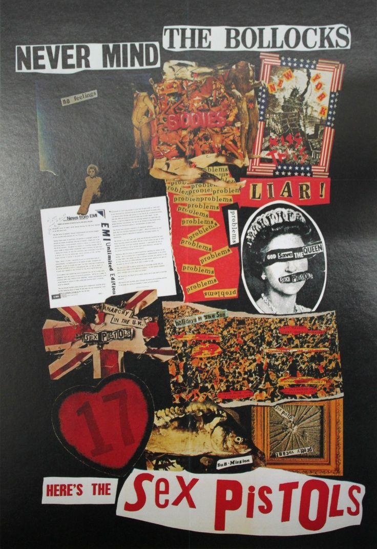 Afbeeldingsresultaat voor punk art 80's
