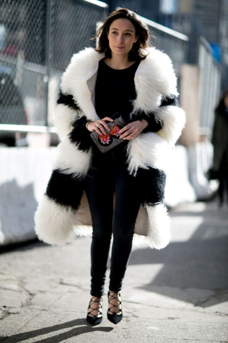 2428 best Day by day fur images on Pinterest | Fur fashion, Fur ...