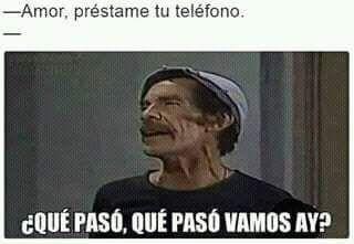 ★★★★★ Memes en español 2016: Préstame tu teléfono I➨…