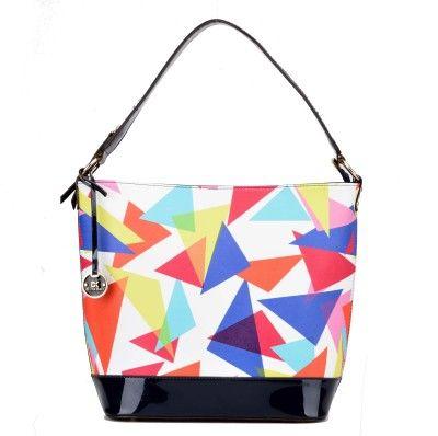 Diana Korr Shoulder Bag Multicolor - Price in India #HandBags