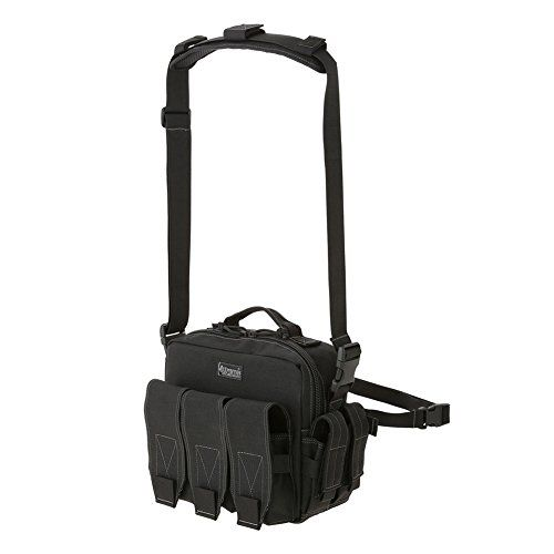 Maxpedition Triple Mag Bag Black For Sale https://besttacticalflashlightreviews.info/maxpedition-triple-mag-bag-black-for-sale/
