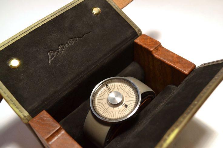 J'en veux une! #RobinsonMethodStudio #Watchcase heat sensitive