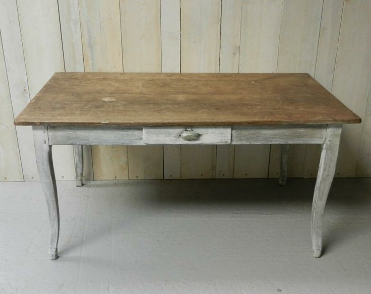 French Oak Farmhouse Table For Sale On SalvoWEB From MASCo Architectural Salvage In Gloucestershire Salvo