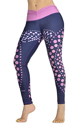 ZIKZAK Activewear Womens Training Leggings Pants Small Purple >>> Continue to the product at the image link.(This is an Amazon affiliate link)