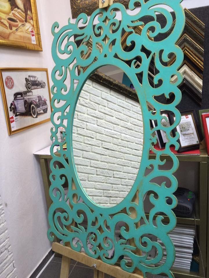 Зеркало в шикарной раме ; доступно к заказу +7 8452 988 200