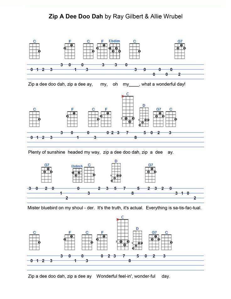 63 Best Ukulele Tabs Images On Pinterest Ukulele Tabs Guitars And