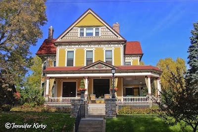 14 best old and historic homes images on pinterest for Stillwater dream homes