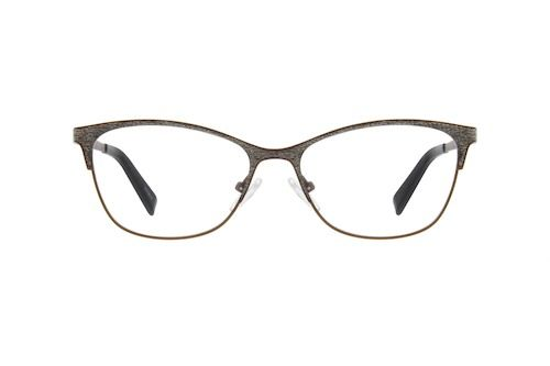 a5df4a1c70c47 Silver Cat-Eye Glasses  3215811
