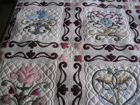 18 best Appliqué - Michele Hill images on Pinterest | Gifts ... : quilting shops adelaide - Adamdwight.com