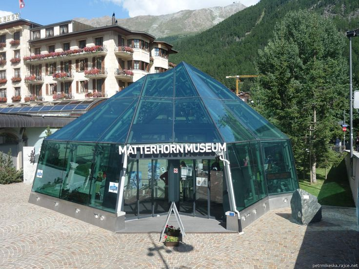Matternhorn museum