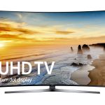 Samsung Set to Transform the Way People Experience Television with 2016 SUHD TV Line Up