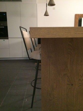 Casa Alella – El Masnou - Client: Vive Estudio - Country: Spain - City: El Masnou - Year of creation: 2014 #design #kitchen #interiors #interiordesign