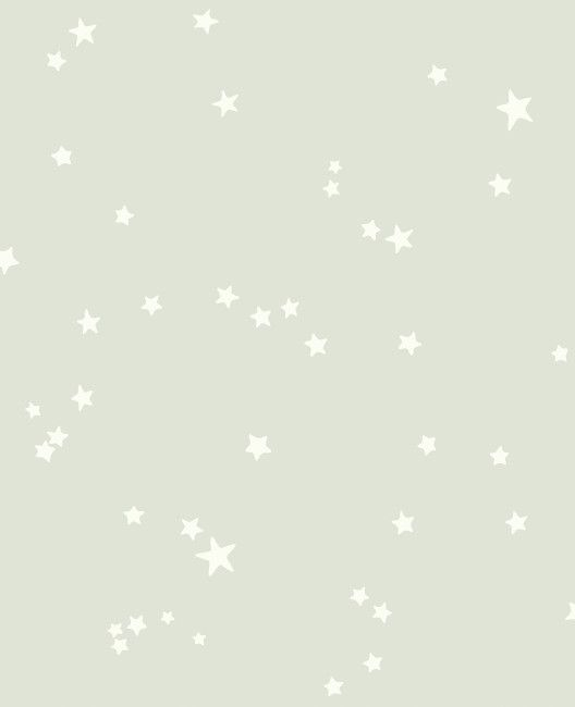 Cole and Son's Whimsical range wallpaper , stars, stunning range of modern and classic children's wallpapers online | Nubie - Modern Baby Boutique