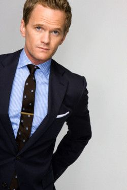 How I Met Your Mother - Barney teaches us to SUIT UP ...