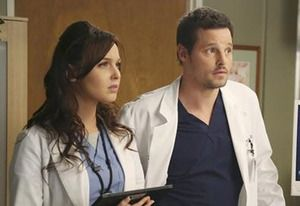 grey's anatomy spoilers | Grey's Anatomy: Should Alex and Jo Get Together? - Today's News: Our ...