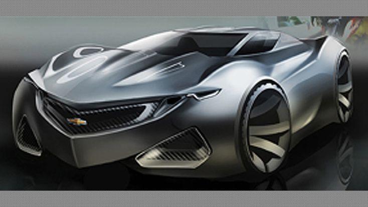 2015-camaro | Camaro concept, Camaro, Chevy camaro