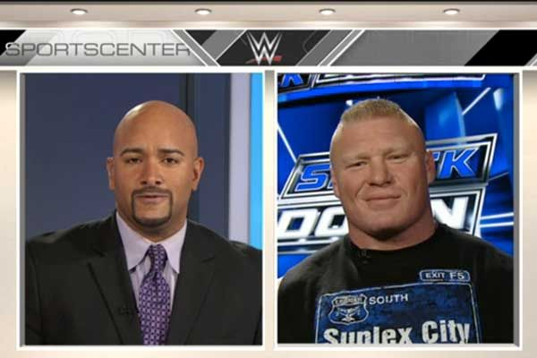Brock Lesnar Talks About Bryan's Retirement, Ronda Rousey Being Suicidal After First Loss