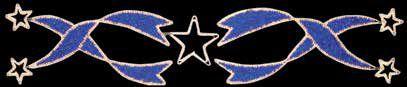 Cinco estrellas blancas sobre guirnalda LED de color blanco cálido o dorado by http://www.lucesdenavidad.com/