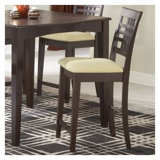 Wayfair Hillsdale Furniture Tiburon 24 Bar Stool With