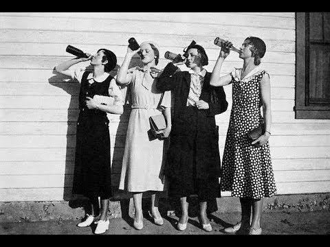 Alcohol Prohibition to Begin During the Grand Solar Minimum (513) - YouTube