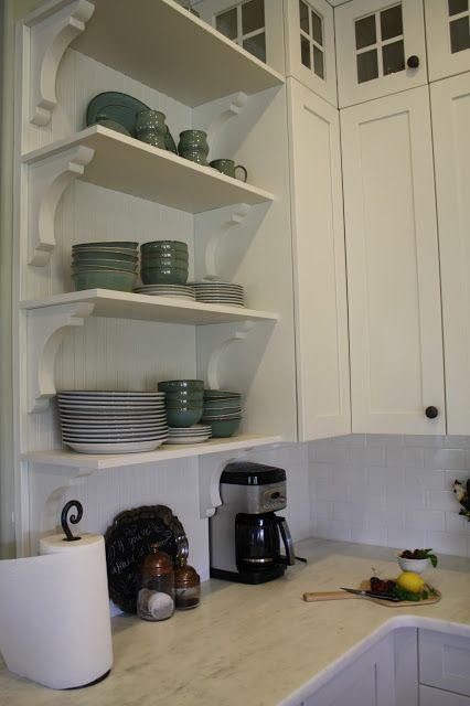 Willow Wisp Cottage: Details on our kitchen renovation: part 1