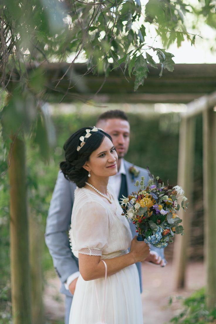 Pretty Flamingo Photography. Ballarat wedding photographers