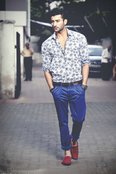 Shashvat is one of the new faces from our male models portal. Check out his portfolio. Our modelling agency provides best talent from India and abroad. #mensfashion #model #malemodel #fashion #style #modeling #fashionmodel #handsome #hunk #blue