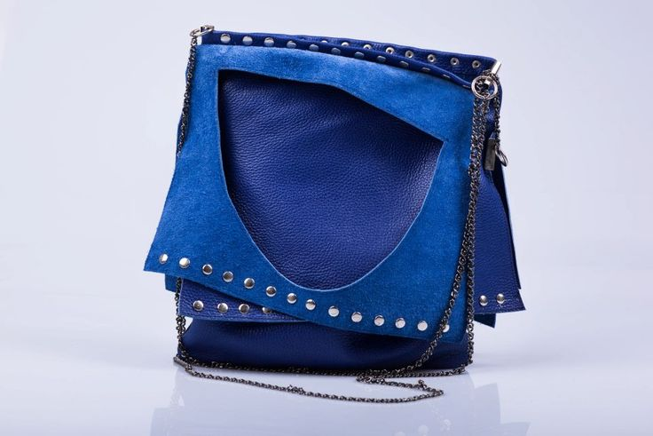 Noul atelier Simina Filat Leather Goods  Geanta piele Simina Filat