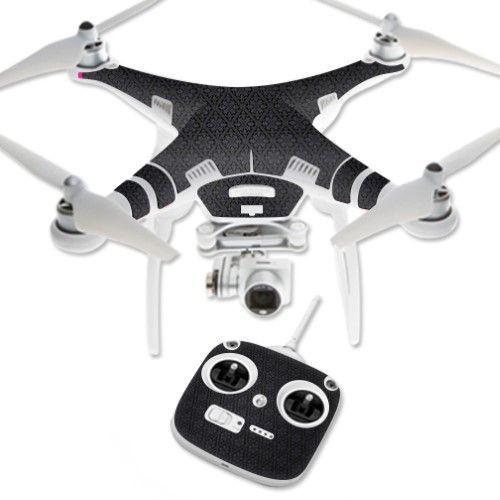 Skin Decal Wrap for DJI Phantom 3 Standard Drone Glamorous
