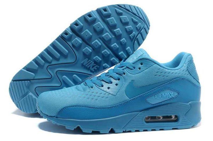 https://www.sportskorbilligt.se/  1767 : Nike Air Max 90 Prm Em Dam Herr Lake Blå SE044973ixeONaGqF