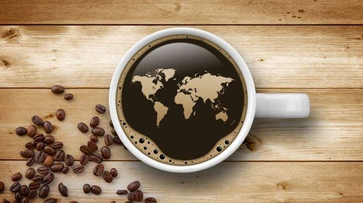 #international #coffee...