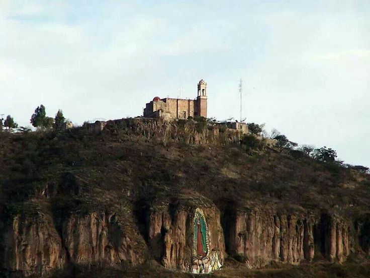 Santuario en Jalpa Zacatecas.   Architecture, Spaces ...