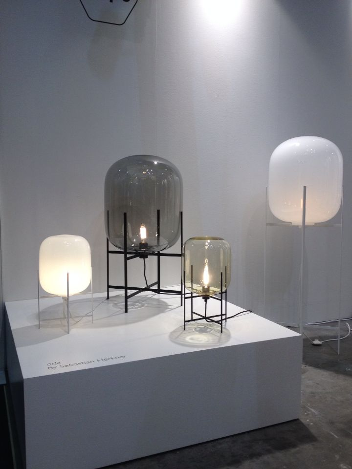 Maison et objet, paris janvier 2015  19 Stunning New Light Fixtures.  All objects in the pulpo collection are produced in Europe by specialist small and medium sized handicraft firms, thus not only ensuring a high quality of craftsmanship but also helping maintain and support traditional industries.  Explore pulpo's story In The Window.