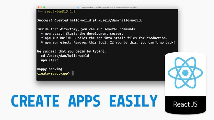 Facebook's New Open Source Project Helps You Create Apps Easily With React.js  #news