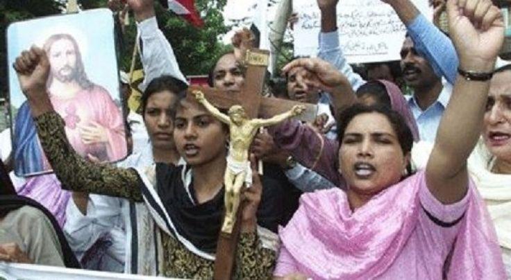 Peligro de muerte por convertirse del Islam al cristianismo
