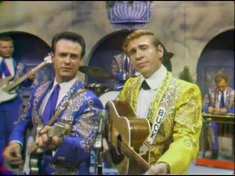 The Buck Owens Show - The first episode with guest Tommy Collins