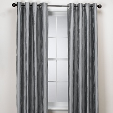Best 25+ Silver curtains ideas on Pinterest | Luxury curtains ...