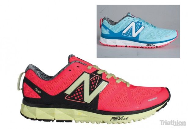 New Balance M1500 running shoes.