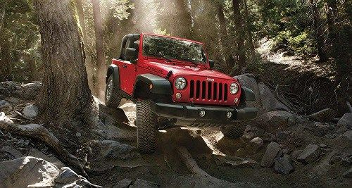 Best Jeep Wrangler Certified Pre Owned