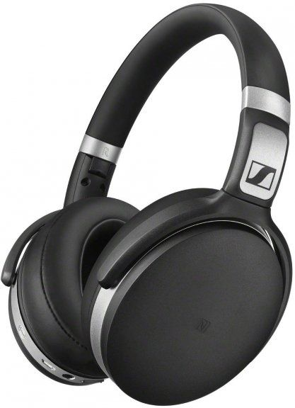 Sennheiser HD 4.50 BTNC ‐Bluetooth vastamelukuulokkeet – Vastamelu – Sankakuulokkeet – Kuulokkeet – Audio ja hifi – Verkkokauppa.com