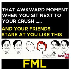 That Awkward Moment with crushes | that-awkward-moment ...