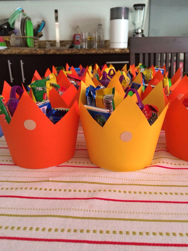 M s de 1000 im genes sobre ideas para dulceros en - Ideas para reyes ...
