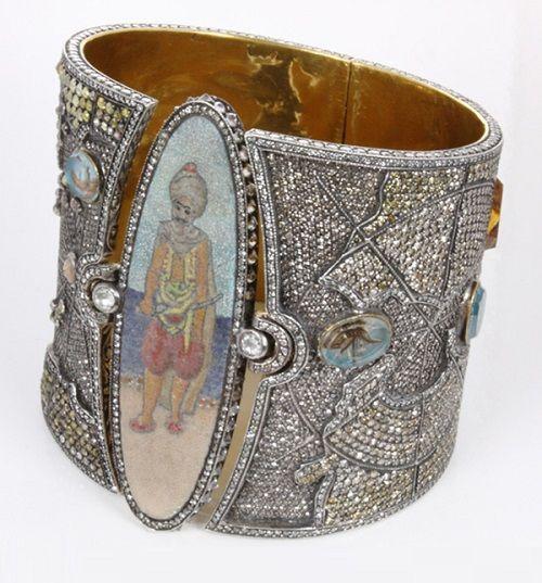 Bracelet Sevan Bicakci