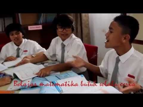 Parende-X_Raih Masa Depan Bersama Matematika_SMA Negeri 2 Lintongnihuta