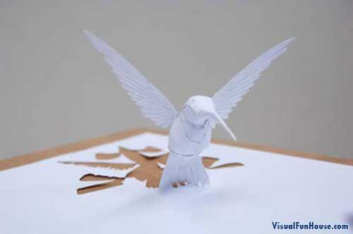 3d-humming-paper-art-illusi.jpg (500×332)