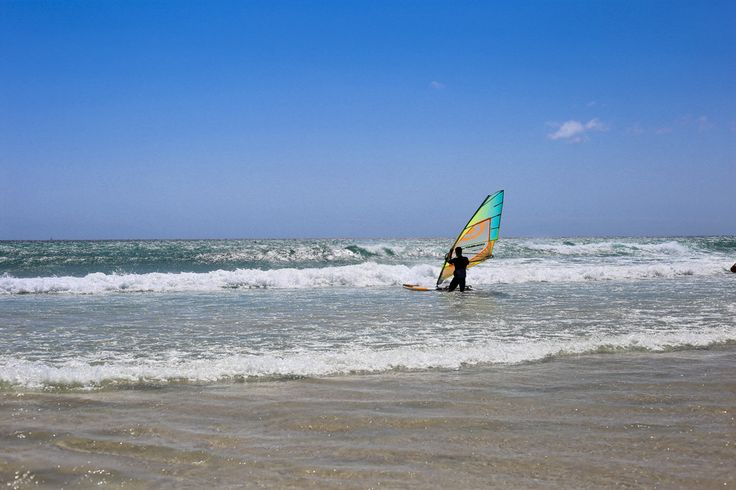 #surfen #windsurfing #kitesurfing #reneegli #fuerteventura #beach #waves #sport #fun