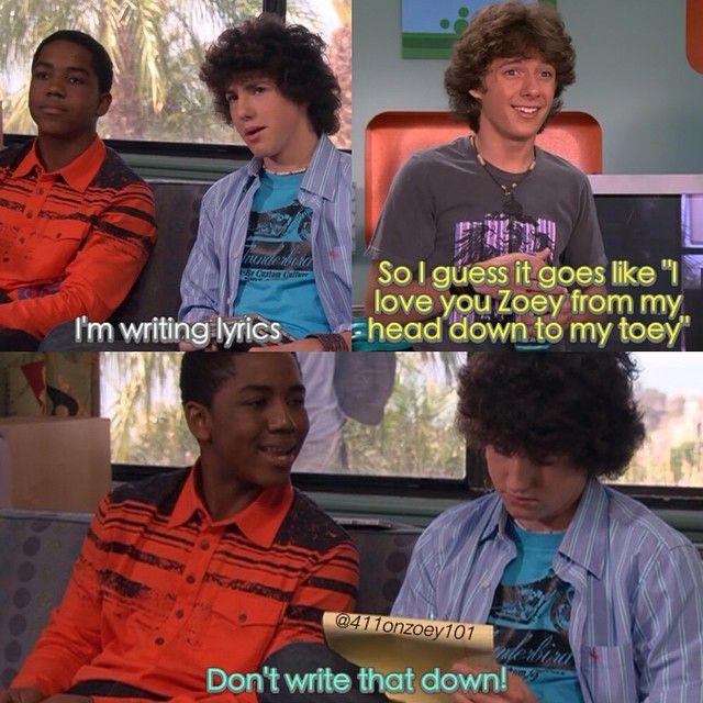 Michael, Logan, Chase