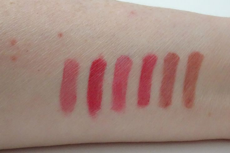 Graftobian Hi-Def Lipcolor Super Palette Review, Swatches & Photos — The Online Makeup Blog